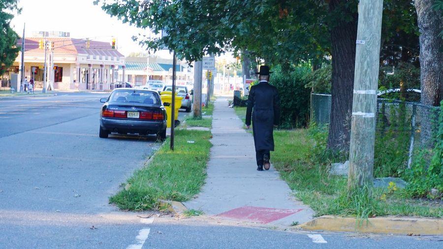 Pixxzo Streetphotography Taking A Walk