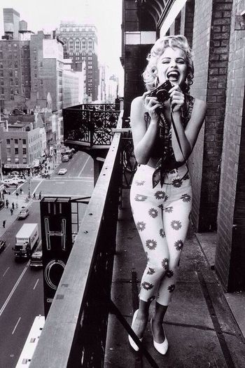 Favourite Marylin Monroe Beauty