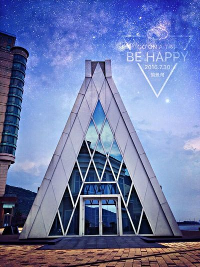 Architecture Built Structure Tsuistyle Photography Hong Kong Wedding Place Church Discovery Bay Triangle Wedding Chapel Chapel