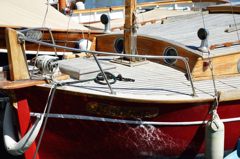 Boat Colored Boats Colorful Mediterranean Sea Mediterraneansea Old Boats Sea Seascape Seaside