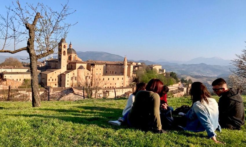 Lifestyles Real People Urbino Nikonphotography