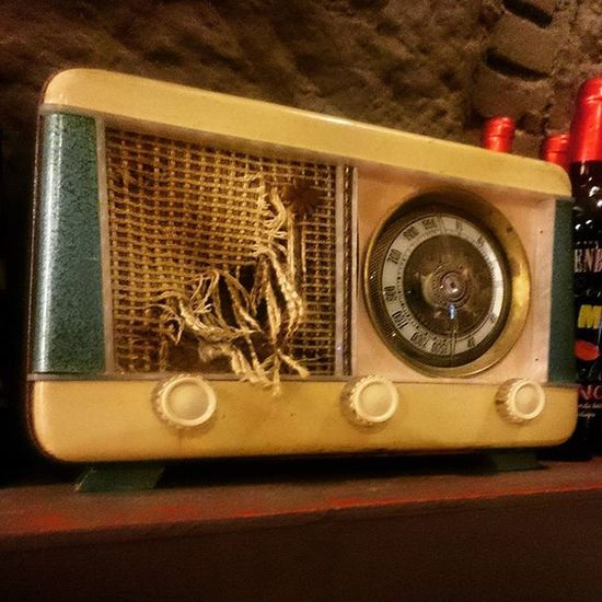 A truly Frisky Radio ....