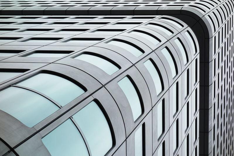 Façade Architecture Building Exterior Built Structure Modern Pattern Windows