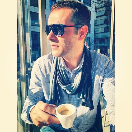Sun Sunglasses Coffee CornerCoffee Tirana Albania