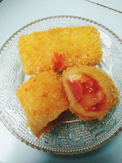 risoles Spicy