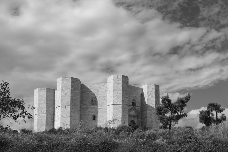 Castel del
