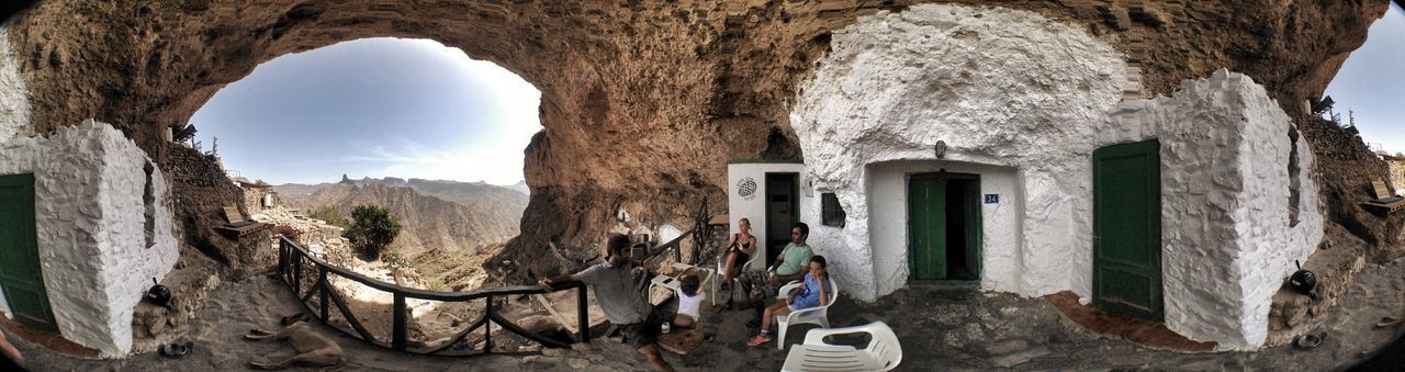 Cave House Canary Islands Gran Canaria Islas Canarias