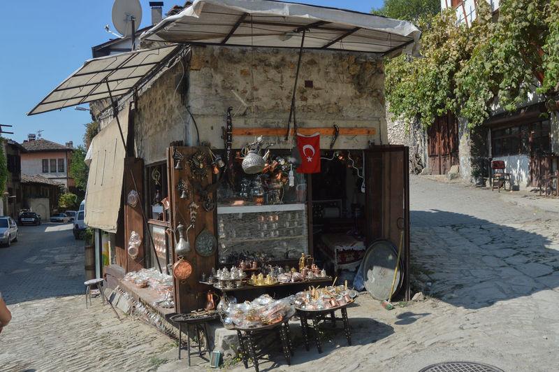 Architecture Building Exterior Built Structure Historic Magnets Outdoors Tourist Shops Turizm