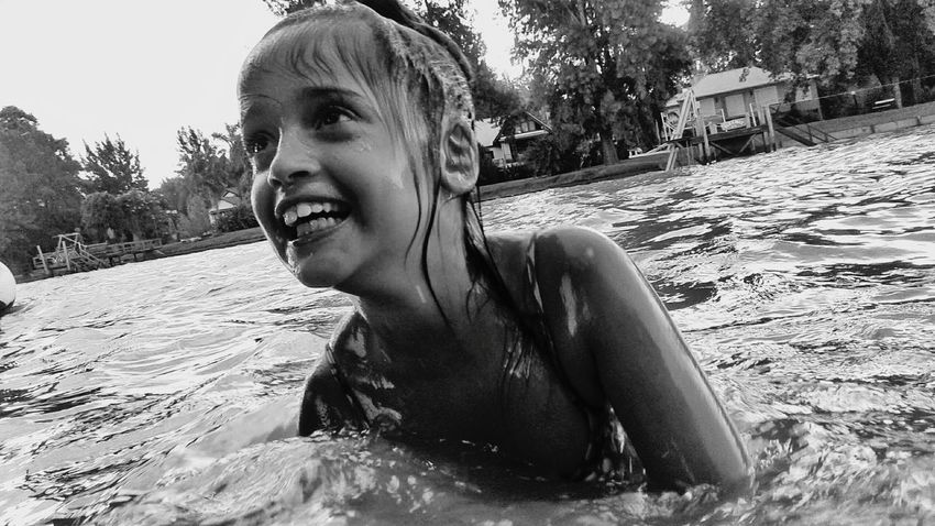 EyeEmNewHere Black And White Photography Monochromatic Happines Outdoor Photography TCPM Child