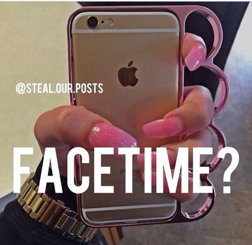 Who down ? Facetime A Real Nigga 😈😉 FaceTime Facetime Or Nah