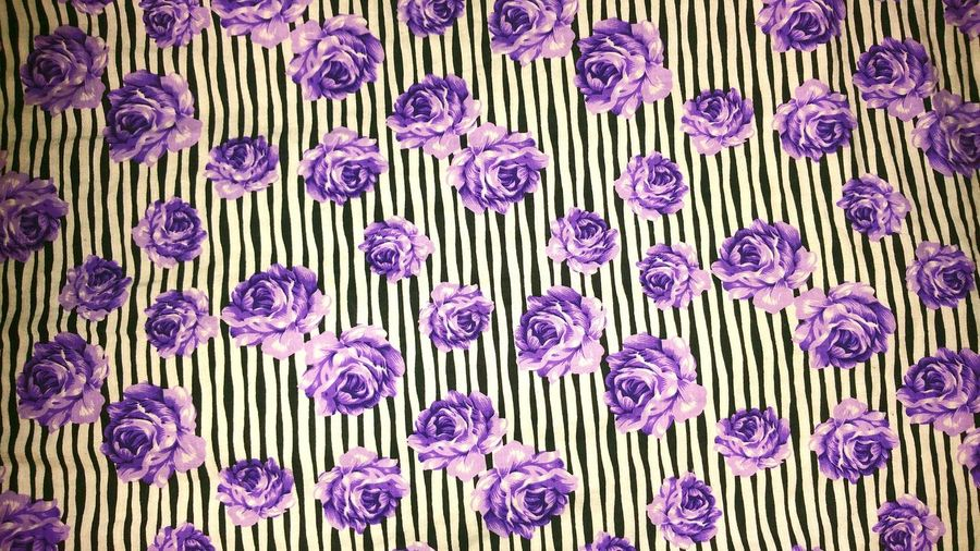 Pattern Pieces Pattern Design Pattern, Texture, Shape And Form Pattern Photography Roses Purple Flowers Purpleroses London Bedsheet Cover Patterns I See