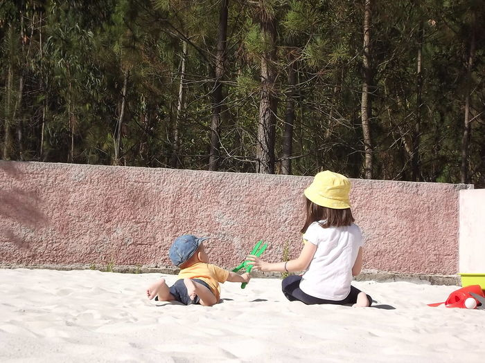 Children Day Lovely Outdoors Togetherness Tranquil Scene Tranquility Vacations No Filter, No Edit, Just Photography