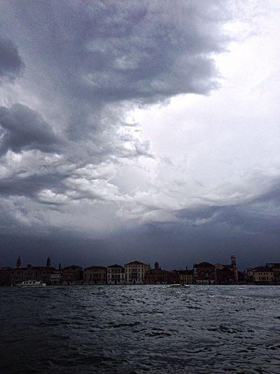 L'estate che mi piace!! Giudecca Venezia