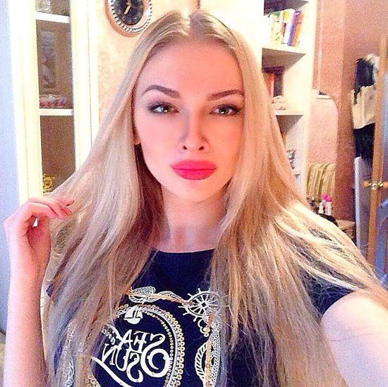 Old photo ? Beautiful Girl