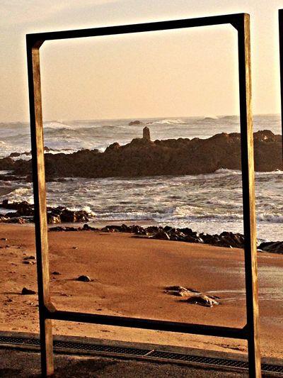 EyeEm Porto Taking Photos Porto Seaside