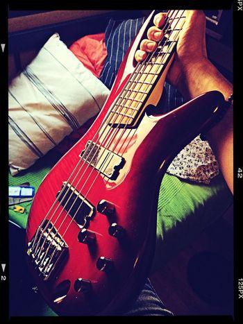 Cherry bomb Bass Iphone5s Music My Life
