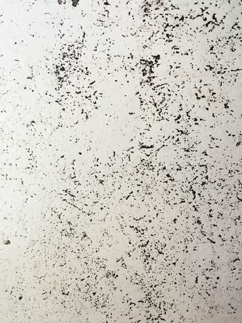 black & white Floor Backgrounds Abstract Textured  Dirty Pattern Ink Full Frame Paper Close-up No People