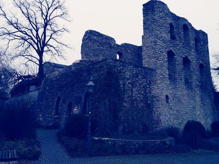 Lippe Burg First Eyeem Photo