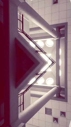 OOO Ceilingporn Skylight University Campus Architecture Concrete