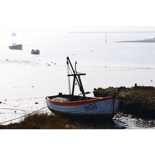 Boats as far as the eye can see ⚓️?⚓️ Suffolk Aldeburgh Taking Photos Enjoying Life