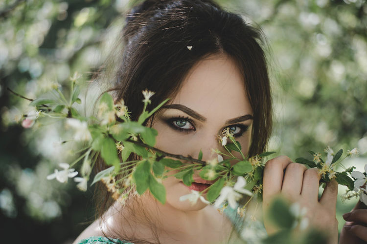 Beautiful Getty Images Premium Collection Lady Lips Nature Soft Spring Vibes Sunny Tree Beauty Closeup Day Eyes Face Fine Art Flower Hairstyle Latino Lifestyles Model Outdoors Portrait Premium Collection Spring Sun