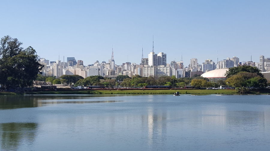 Parque do Ibirapuera City Cityscape Scenics Lands Landscape Photography Landscape_photography Tranquil Scene Tourism Hello World Beauty In Nature Landscape Parque Do Ibirapuera Taking Photos Relaxing Enjoying Life Park Nature Tranquility Park - Man Made Space Botany