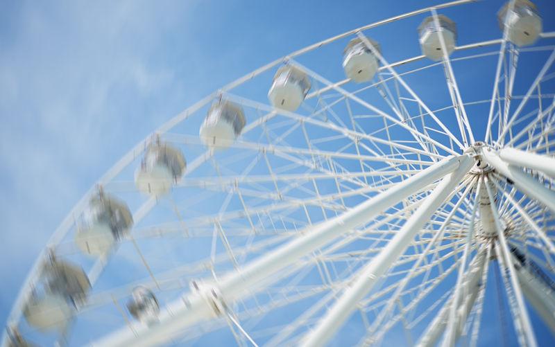 Spinning wheel . British Culture My Best Photo