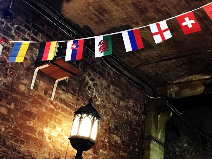 Watching the football 'Euros 2016' Aroundtheworld United Football Bar Colours England Wales EyeEm Switzerland Germany Lamp Atmospheric Mood Ukraine Slovakia Russia Euros Euros 2016 EyeEm Diversity