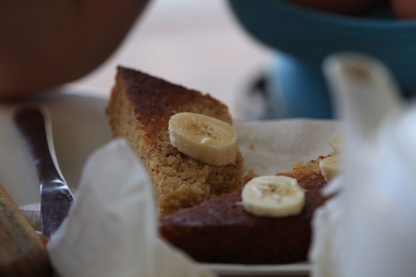 Food bananas Breakfast bread What's For Dinner? Enjoying Life