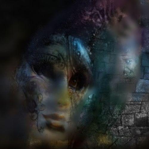 Art Fantasy Edits Horrorclub Angel Or Devil?