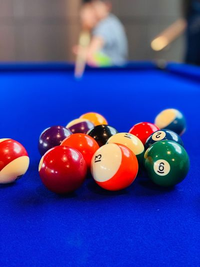 Let's billiards Selected For Partner Eyeem Photography EyeEm Selects Pool Table Billard Game Billard Sport Ball Pool Ball Table Indoors  Leisure Activity Pool Table Pool - Cue Sport Focus On Foreground Leisure Games Relaxation Sports Equipment Close-up Playing Multi Colored Number Incidental People The Mobile Photographer - 2019 EyeEm Awards The Mobile Photographer - 2019 EyeEm Awards