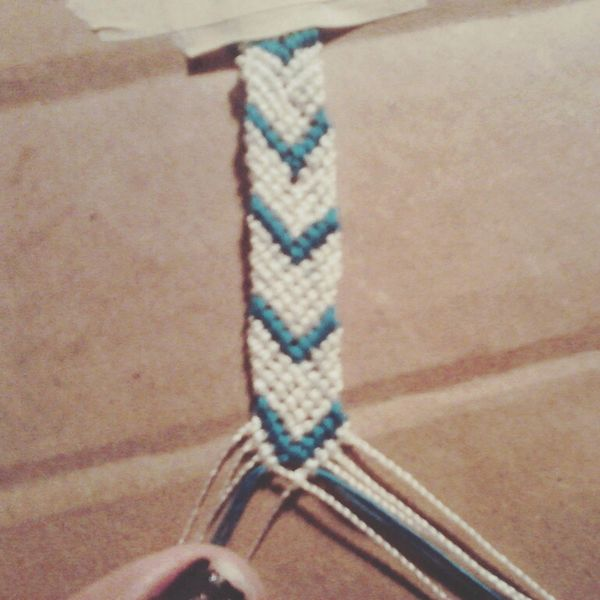 More and more bracelet omg its very very difficult