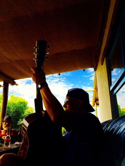 Sugarloaf The Hot Guy Playing Guitar Love Strung Mr Guitar Man