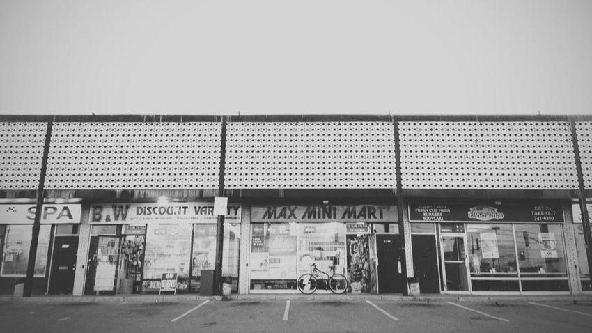 the mini mart Rexdale Snapshots The Block