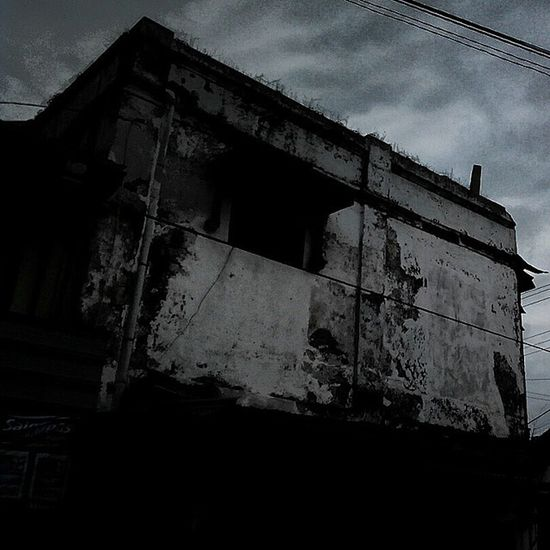 Decay INDONESIA Untitled