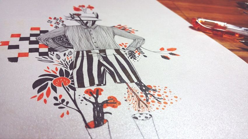 펜일러스트 Art #illustration #drawing #draw #tagsforlikes #picture #photography #artist #sketch #sketchbook #paper #pen #pencil #artsy #in