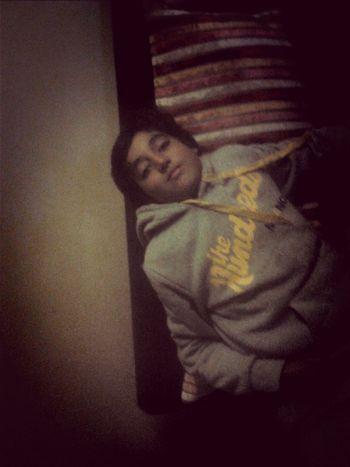 Relaxing Sleeping