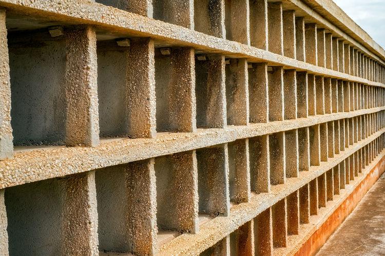 empty concrete boxes Concrete Blocks Cement Concrete Concrete Block Concrete Box Concrete Building Concrete Structure Concrete Wall Empty Boxes