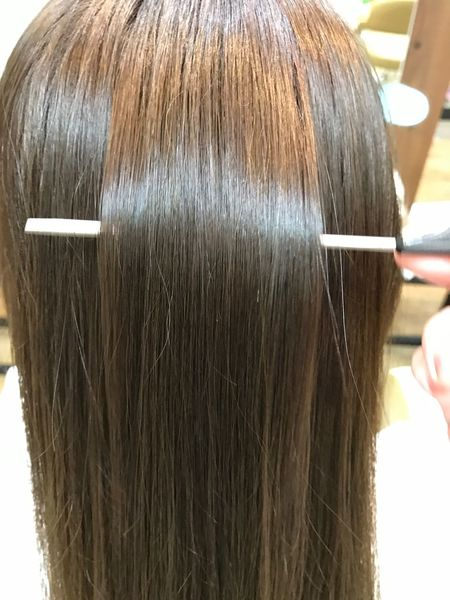 hair color💇 ノンダメージサロン®︎ ロングヘア ヘアスタイル ヘアケア ヘアカラー 美容室 美容師 BESHINE ビィシャイン社店 Human Hair One Person Rear View Only Women Headshot Human Body Part Close-up One Woman Only Hairstyle Indoors  Hair Care Customer  Bangs Women Lifestyles Adults Only Beautiful Woman Adult Day Blond Hair