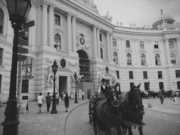 RePicture Travel Wien History First Eyeem Photo