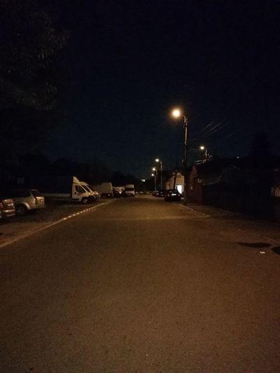 HUAWEI Photo Award: After Dark Illuminated Moon Sky