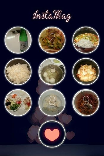 Doganijeonggol Soju Korean Food Foodphotography