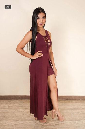 Antonella #model #Guayaquil #makeupartist First Eyeem Photo