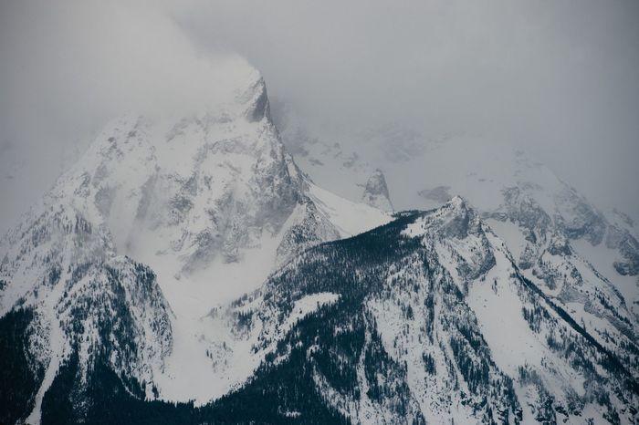 My Winter Favorites Grandtetons Wyoming Beautiful BIG Nature