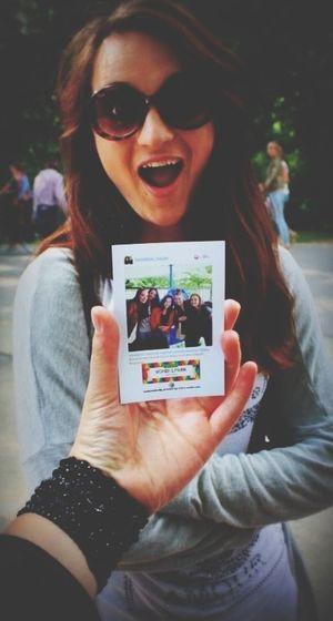 Vondelpark feestje! Instagram Holland Aupair Enjoying Life