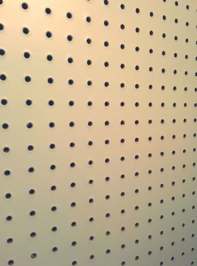 Dots Wall Interior Panel