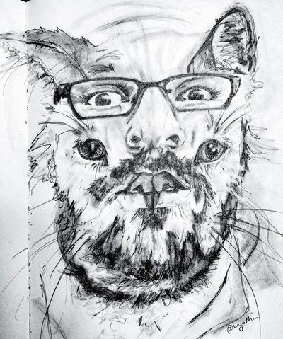 Drawing Sketch Art, Drawing, Creativity