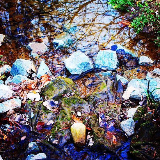 Creek.. No