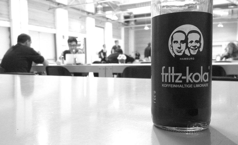 Extrem hoher Fritz-Kola-Konsum (bei mir) Rp13