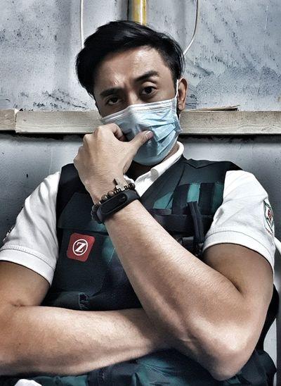 #medicallife Portrait Men First Eyeem Photo